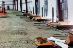 Contracting Services Industrial New Center Stamping Detroit MI