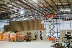 CContracting Services Industrial New Center Stamping Detroit MI