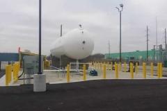 Contracting Services Industrial Toledo Ohio