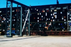 Contracting Services New Center Crane Bay Detroit MI