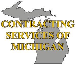 Contracting Services of Michigan